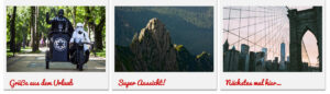 Responsive Bildergalerie mit CSS